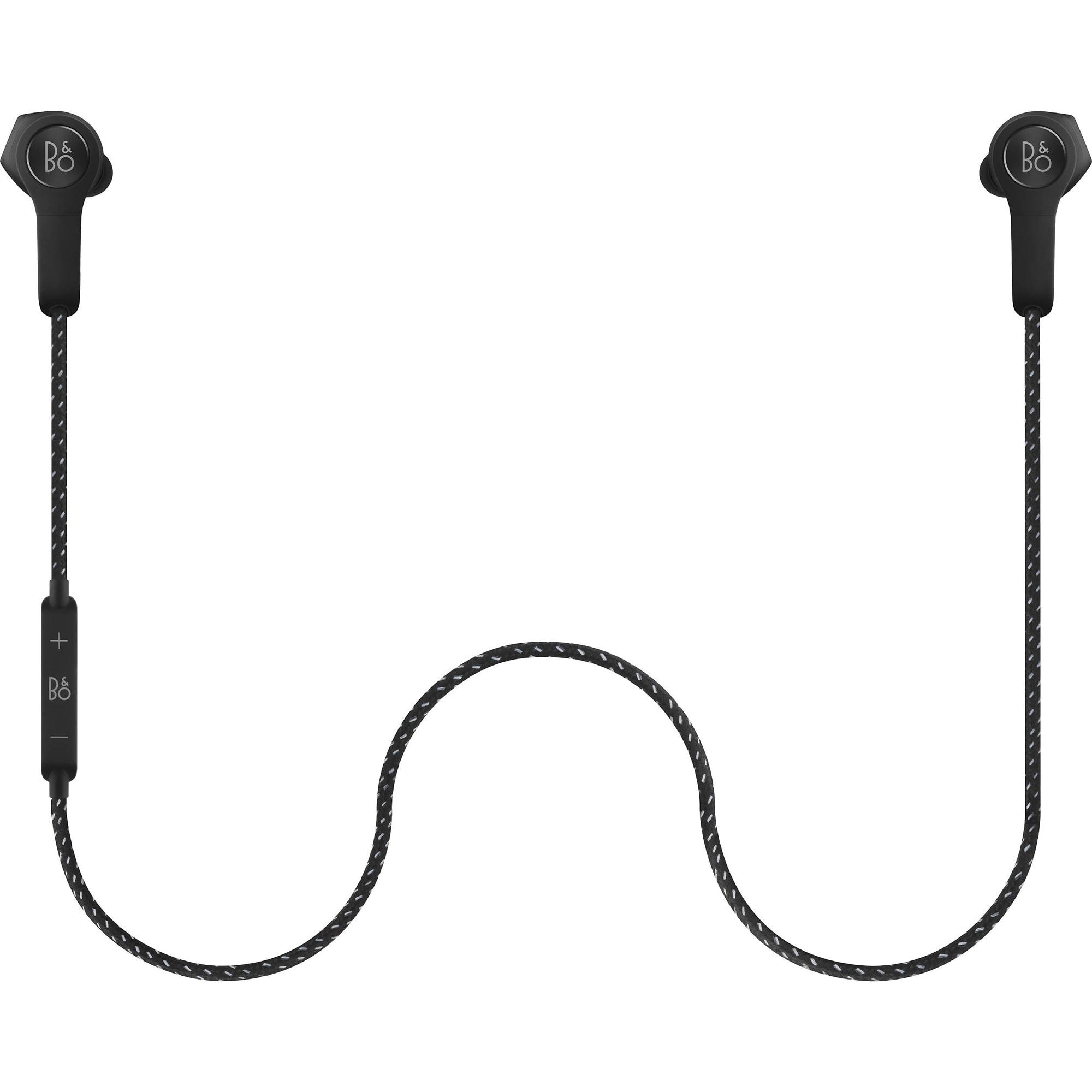 Fotografie Casti Audio In-ear Wireless Beoplay H5, Black