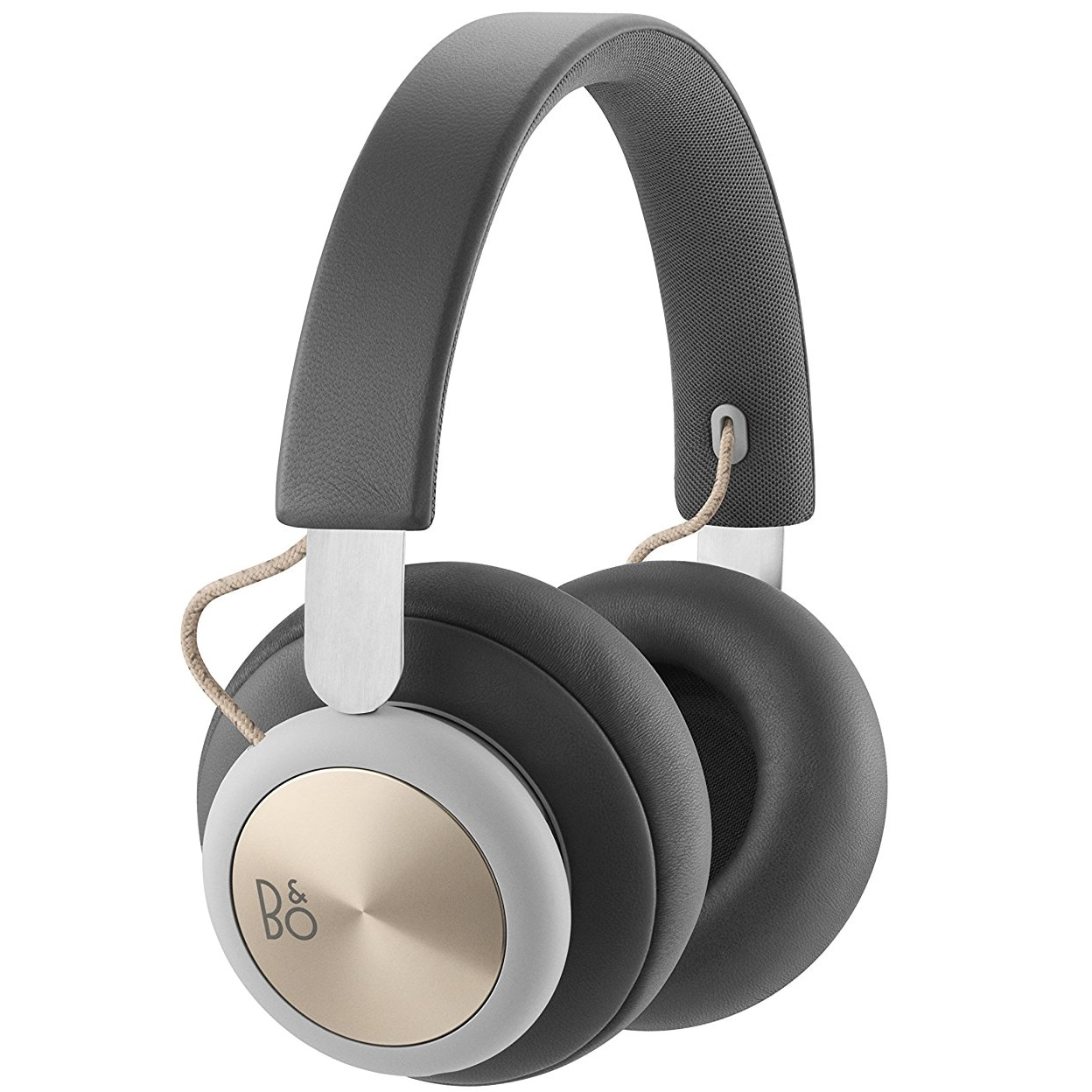 Fotografie Casti Audio Beoplay H4, Charcoal Grey