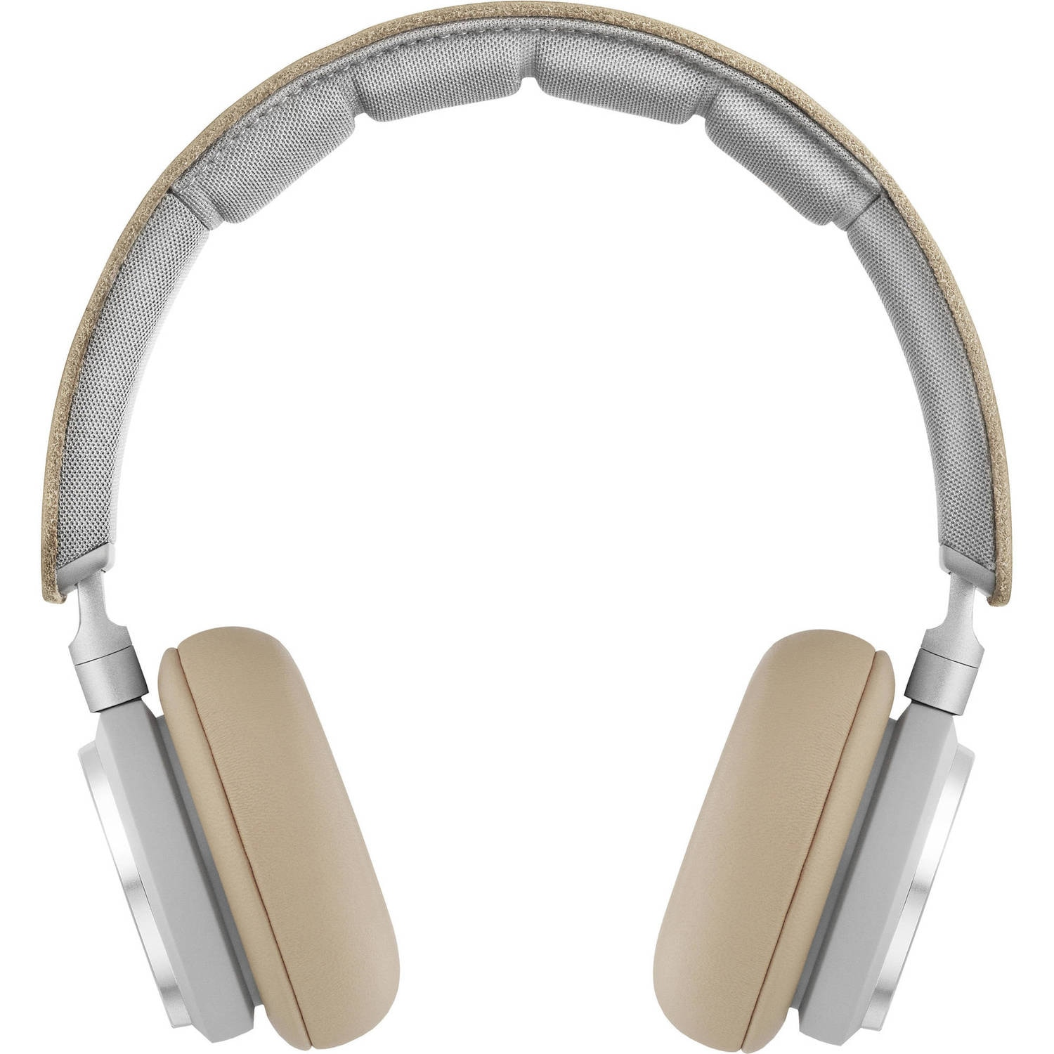 Fotografie Casti Audio Wireless Beoplay H8, Natural