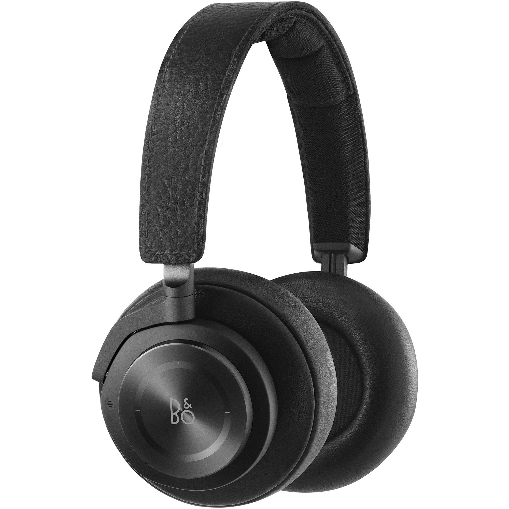 Fotografie Casti Audio Wireless Beoplay H9, Black