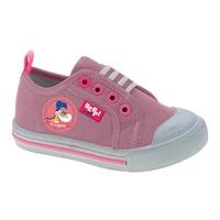 Beppi lány benti szövet cipő, tornacipő, papucs - FC Porto (Rózsaszín, 19)