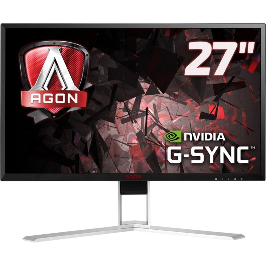 "Fotografie Monitor Gaming Agon LED IPS AOC, 27"", HDMI , Displayport, 4ms, AG271QG"