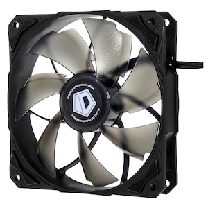 ID-Cooling NO-12025-SD ventilátor, 120mm