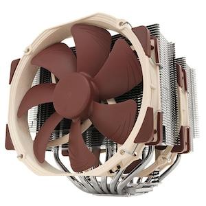 Cooler Procesor Noctua NH-D15 SE-AM4, Compatibil AMD AM4