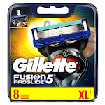Резерви Gillette Fusion ProGlide Manual, 8