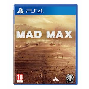 Joc Mad Max pentru PlayStation 4