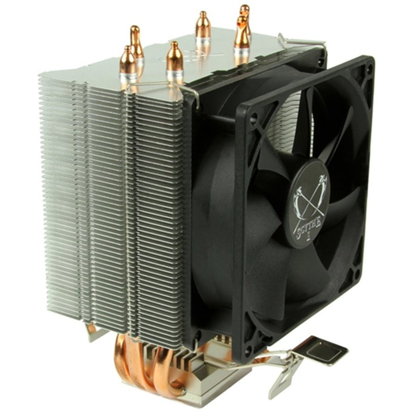 Fotografie Cooler procesor ScytheTatsumi Type A SCTTM-1000A, compatibil Intel/AMD