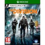 Игра The Division за Xbox One