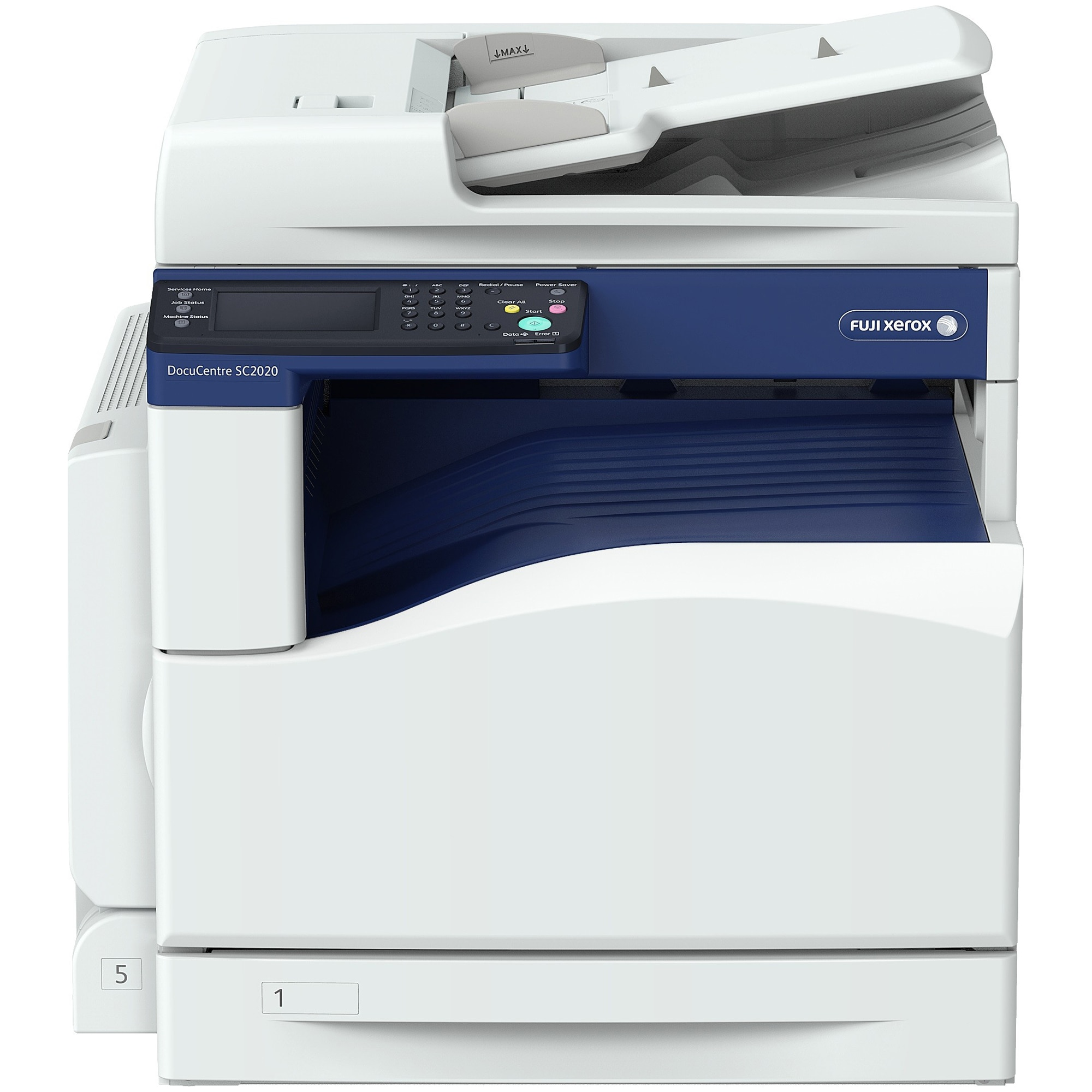 Fotografie Multifunctional Laser Color Xerox SC2020, A3
