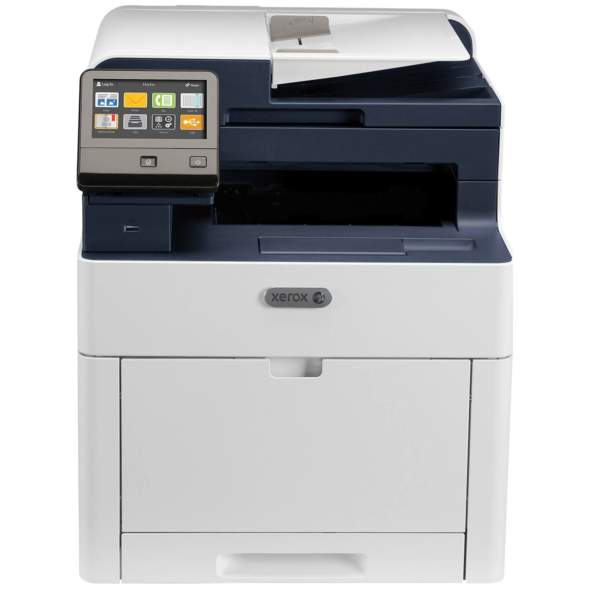 Fotografie Multifunctional Laser Color Workcentre Xerox 6515, A4