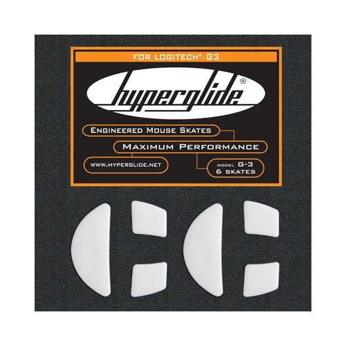 Hyperglide for G3 egértalp (225891) 0ERCaf