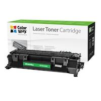 ColorWay CW-H505/280MX Toner Fekete (341195)