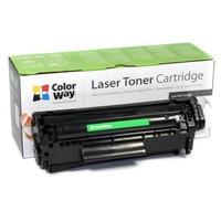 ColorWay CW-HQ2612/FX10M Toner Fekete (341189)