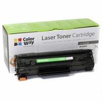 ColorWay Toner CW-H5949/7553EUX utángyártott fekete (283043)