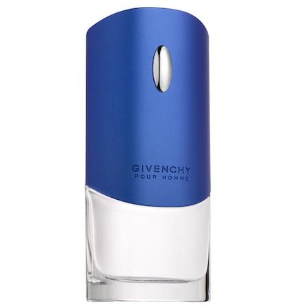 GPH Blue label Eau de Toilette vapo 100 ml