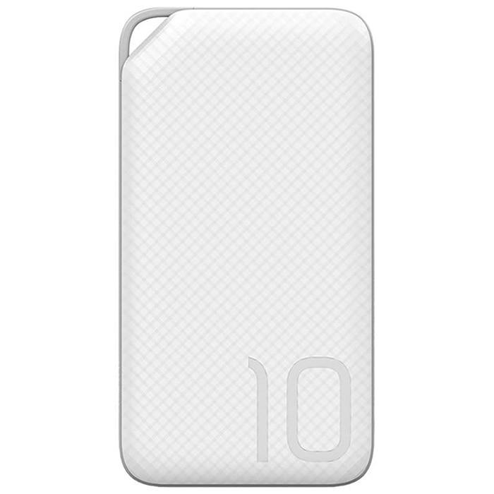Fotografie Acumulator extern Huawei, AP08Q, 10.000 mAh, 2 A, Quick Charge, White
