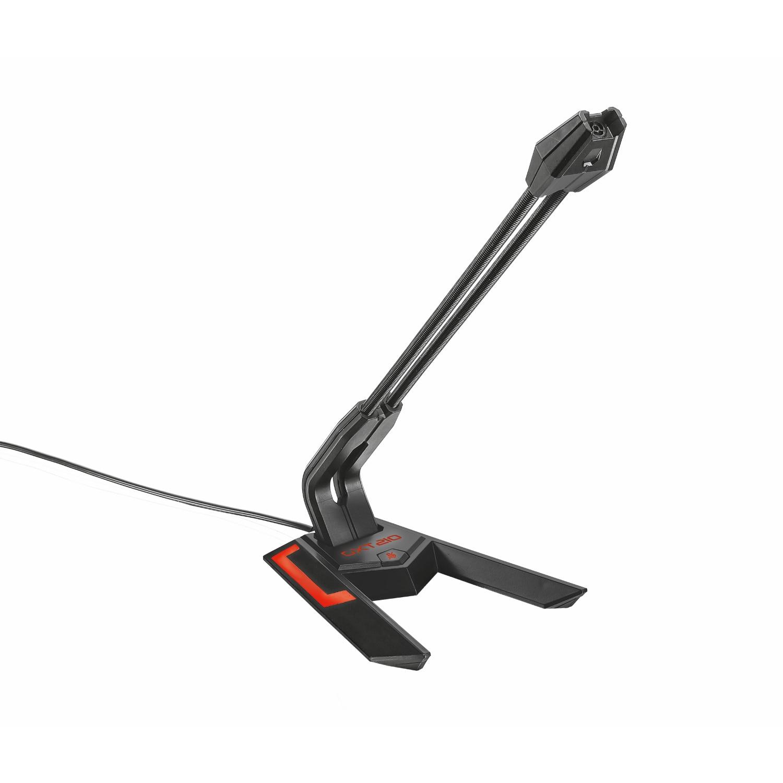 Fotografie Microfon gaming Trust, GXT 210, USB