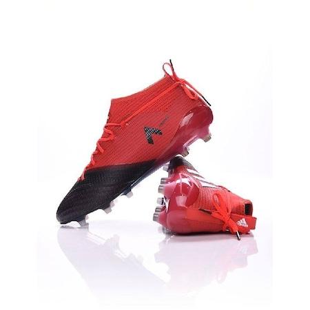 ADIDAS PERFORMANCE férfi foci cipö, piros ace 17.1 primeknit, BB4316