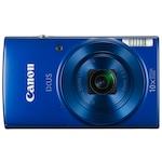 Aparat foto digital Canon IXUS 190, 20MP, Wi-Fi, Albastru