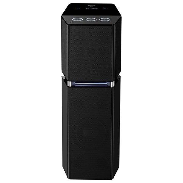 Fotografie Sistem audio Panasonic SC-UA7E-K, 1700W, Bluetooth, Negru