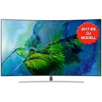 Samsung 65Q8C Ívelt Smart QLED Televízió, 163 cm, 4K Ultra HD