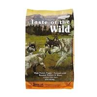 Hrana uscata pentru caini Taste of the Wild High Prairie Puppy, 2kg