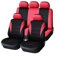 set huse scaune auto universale flexzon lux