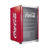 frigider minibar coca cola