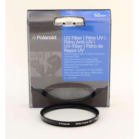 Polaroid P-PLFILUV72 - 72mm Multicoated UV szűrő (247904)
