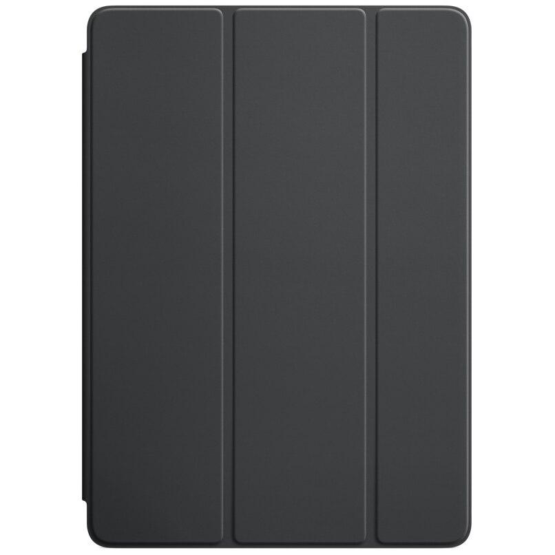 Fotografie Husa de protectie Apple Smart Cover pentru iPad 9.7-inch (5th gen, 2017), Charcoal Gray