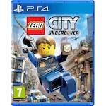 Игра Lego City Undercover за PlayStation 4
