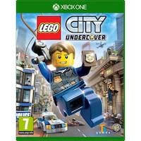 lego city undercover xbox 360 altex