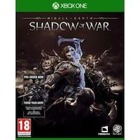 shadow of mordor xbox one altex
