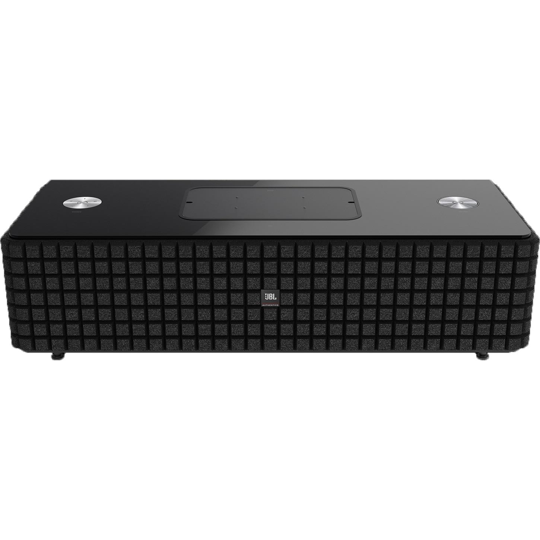 Fotografie Sistem audio JBL L8, wireless, compatibil Spotify Connect, negru
