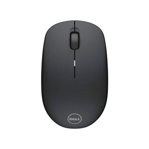 Fotografie Mouse wireless Dell WM126, Negru