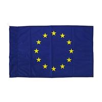 EU zászló minőségi 60x90cm