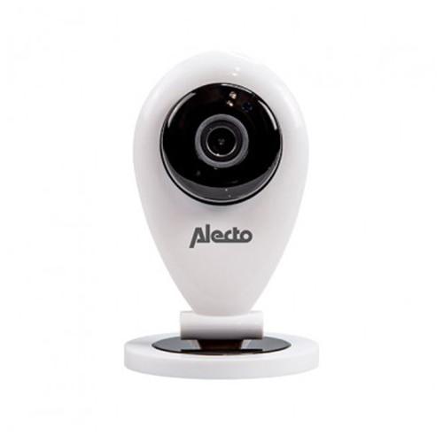 Fotografie Monitor Alecto cu camera Wi-Fi IP si APP gratis