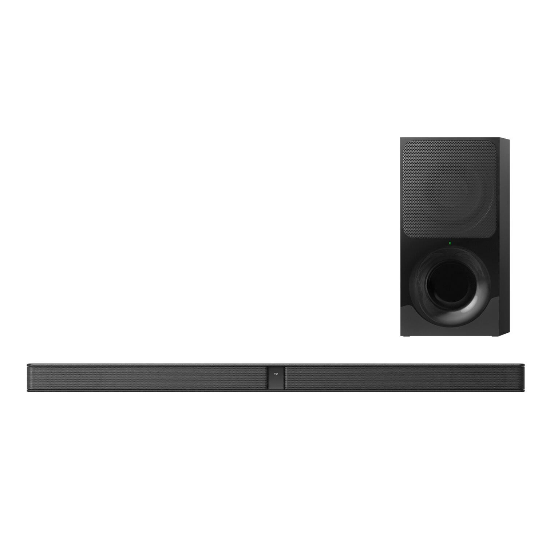 Fotografie Soundbar Sony HTCT290, 300W, Bluetooth, Wireless, HDMI ARC, Negru
