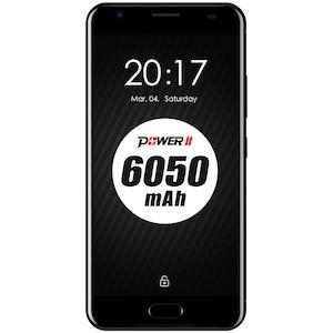 Смартфон Ulefone Power 2, Dual SIM, 64GB, 4G, Black