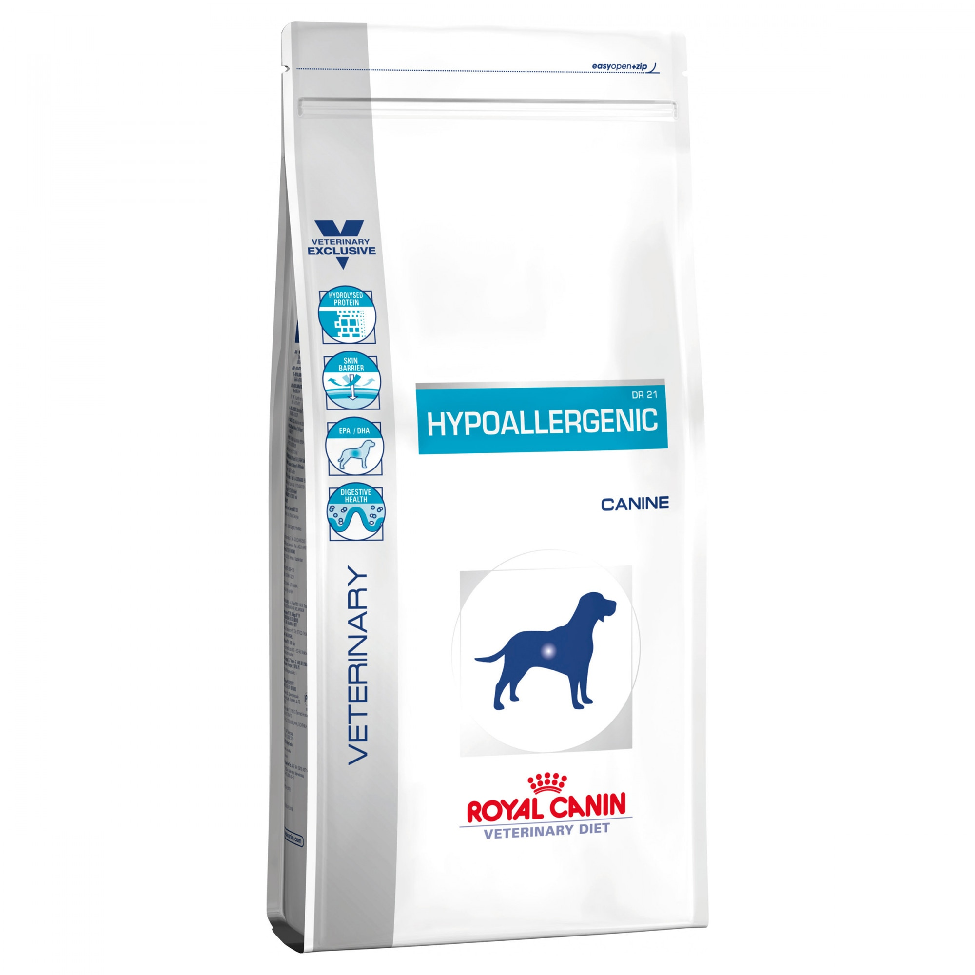 Virbac VetComplex Digestive 7,5kg (Hrana pentru caini) - Preturi