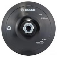 Диск за шлайфане Bosch, 125 мм, 12 500 об / мин