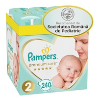 carrefour pampers 2