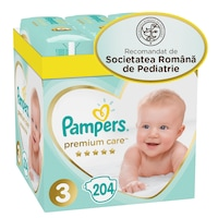 pampers nr 3 carrefour