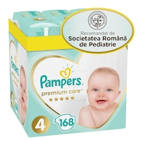 pampers 4 carrefour