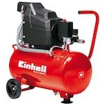 Einhell TC-AC 190/24/8 Kompresszor, 1500W, 8bar, 24L