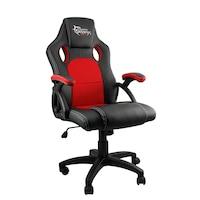 White Shark Kings Throne gamer szék, Piros/Fekete
