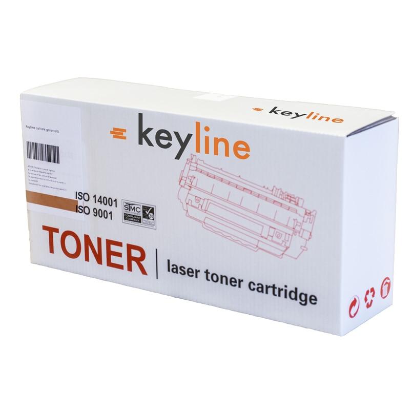 Fotografie Toner compatibil KeyLine black LX-X203A11G/X203
