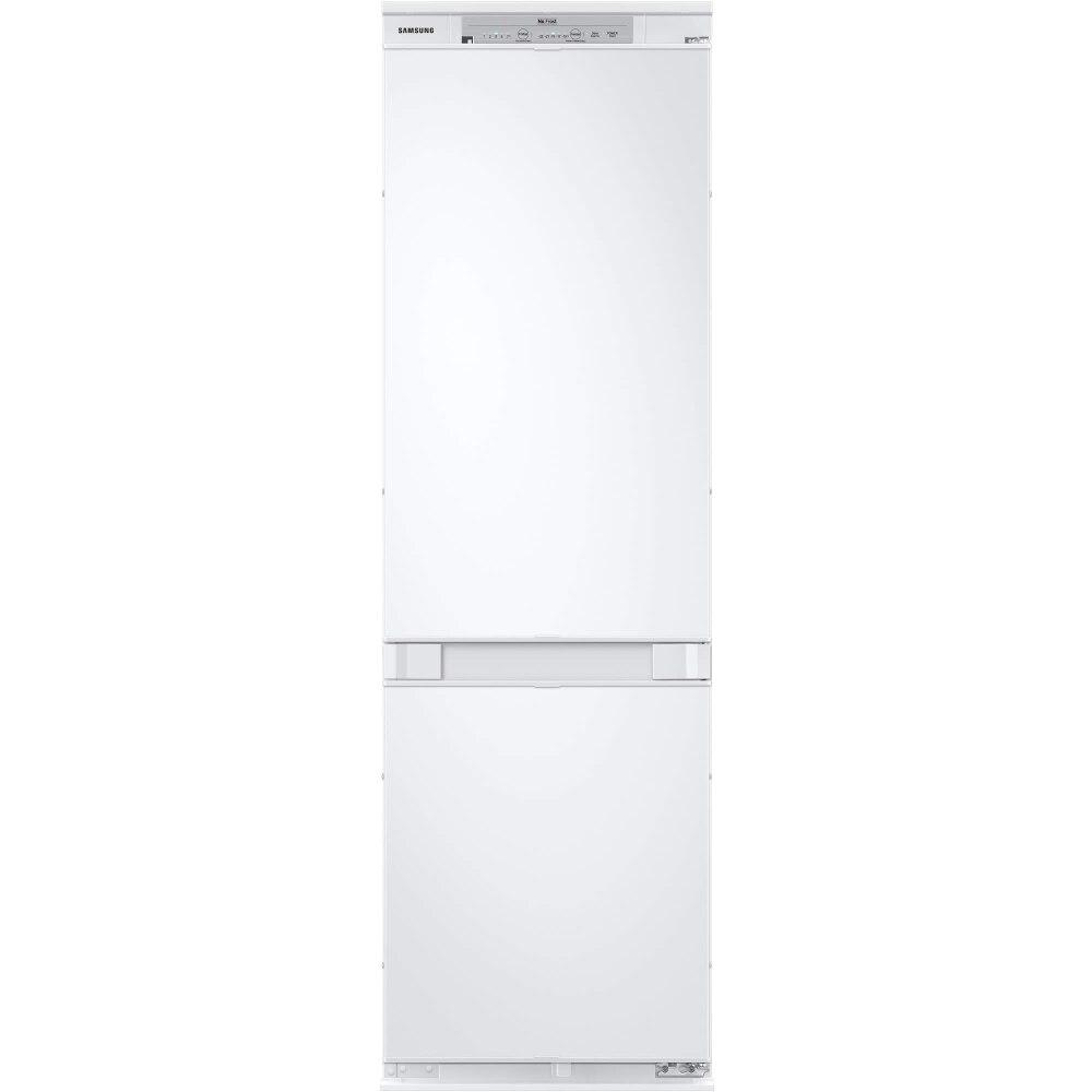 Fotografie Combina frigorifica incorporabila Samsung BMF BRB260030WW, 267 l, Clasa A+, No Frost, H 177.5 cm