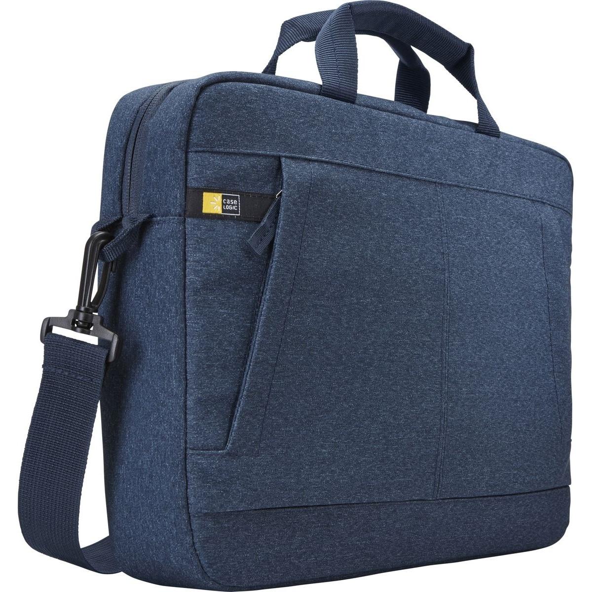 Case Logic Huxton 14 Attaché laptop táska Kék (299985