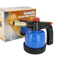 lampa gaz pg400